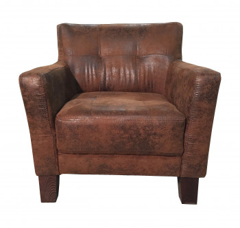 fauteuil le d p t des docks. Black Bedroom Furniture Sets. Home Design Ideas