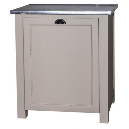 Meuble bas pour lave-vaisselle encastrable - 81x65x90 cm