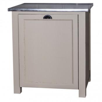 Meuble bas pour lave-vaisselle encastrable