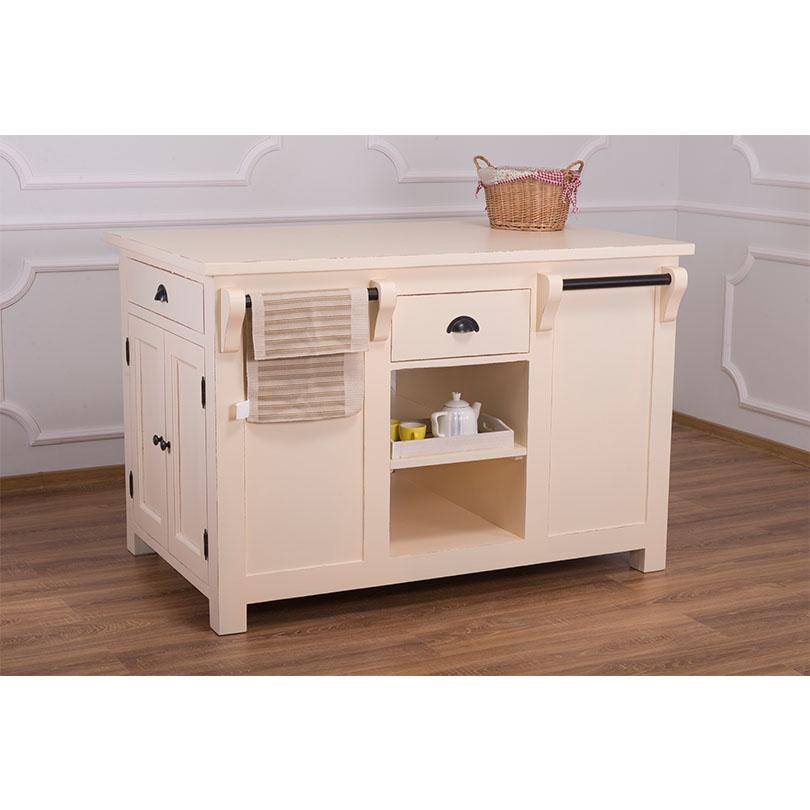 ilot de cuisine personnalisable avec rangements le d p t des docks. Black Bedroom Furniture Sets. Home Design Ideas