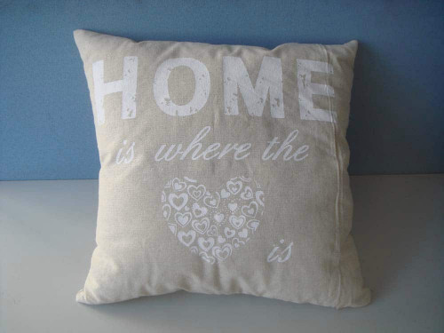 Coussin Home