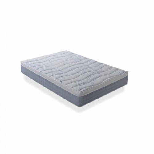 matelas softy m moire de forme 140x190 le d p t des docks. Black Bedroom Furniture Sets. Home Design Ideas