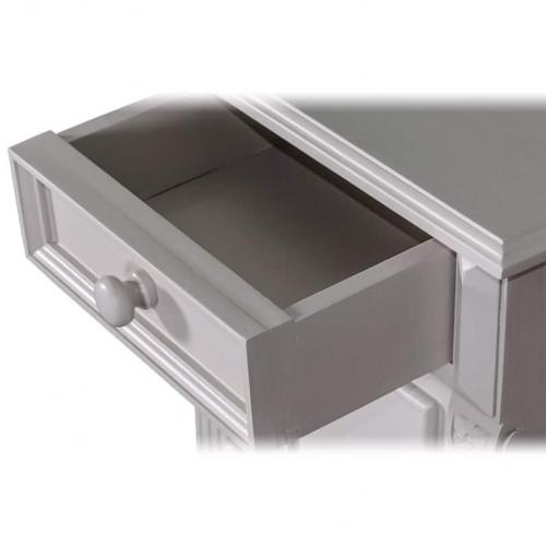 chevet de style louis XVI 1 porte 1 tiroir ROMANE