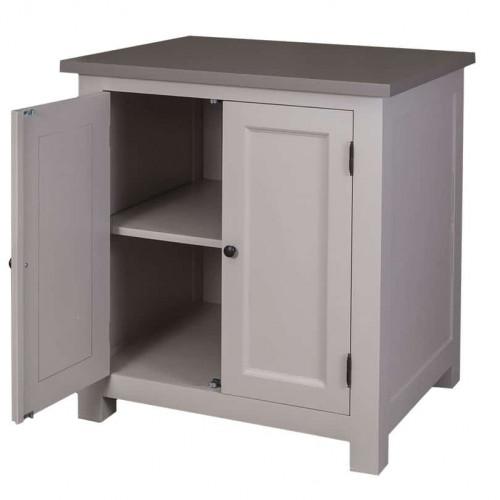Meuble de cuisine - 2 portes