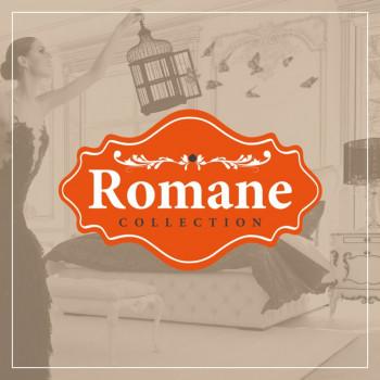 Catalogue - Collection Romane