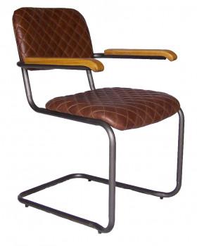 Le fauteuil Lihula