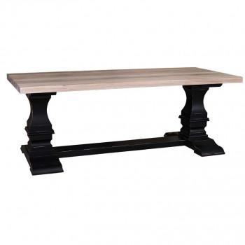 Table de Repas avec pieds Monastère
