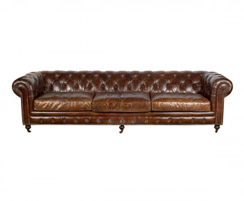 Vintage Chesterfield & Club