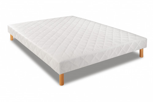 Sommier Tapissier BILLY 140x200
