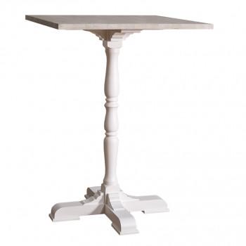 Table haute carré - ROMANE