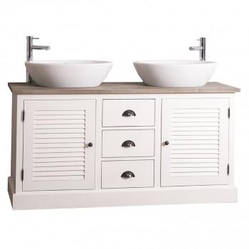 meubles 2 Vasques